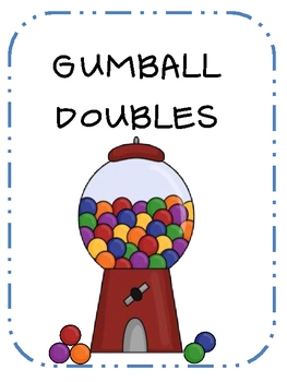 Gumball Doubles