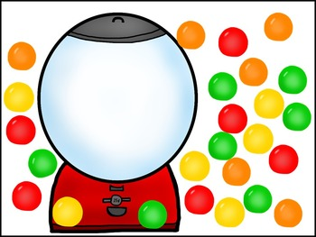 Gumball Incentives for Smart Board