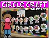 Gumball Machine CIRCLE CRAFT