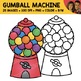 Gumball Machine Clipart