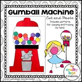 Gumball Machine Craft