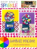Gumball Machine Lesson Plan