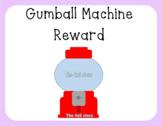 Gumball Machine Reward - VIPKID