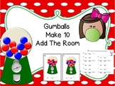 Gumball Make 10 Add The Room
