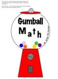 Gumball Math 1