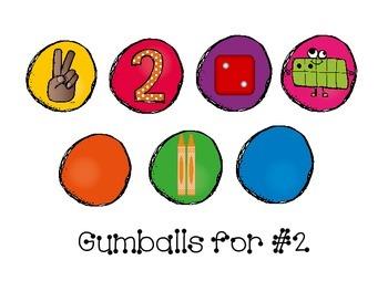 Gumball Math