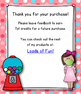 Gumball Math - Addition Worksheet