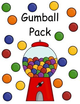 Gumball Pack