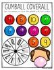 Bubble Gum Math