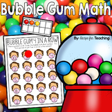 Bubble Gum Math