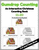 Gumdrop Christmas Counting Book 11-20, Emergent Reader