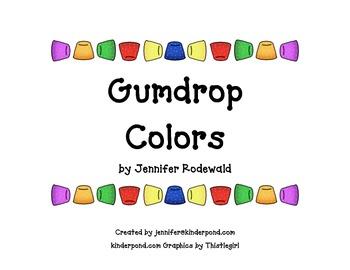 Gumdrop Colors