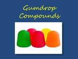 Gumdrop Compounds and Molecules