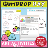Gumdrop Day (February 15)