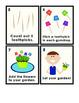 Gumdrop Garden Recipe