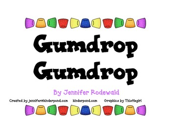 Gumdrop Gumdrop book
