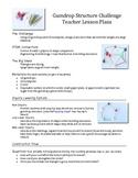 Gumdrop Structure Inquiry Challenge