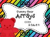 FREEBIE: Gummy Bear Arrays