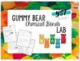 Gummy Bear Chemical Bonds Lab