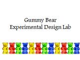 Gummy Bear Experimental Design Lab- Scientific method and