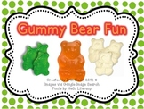 Gummy Bear Fun