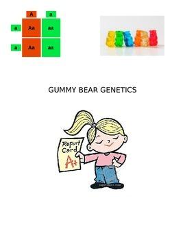 Gummy Bear Genetics