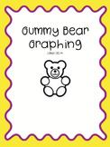 Gummy Bear Graphing