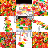 Gummy Bear Images