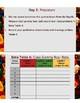 Gummy Bear Lab: Practice the Scientific Method