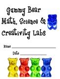 Gummy Bear Math, Science & Creativity Labs
