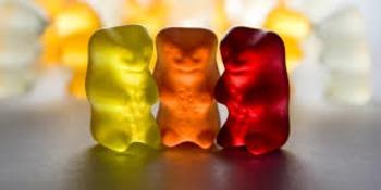Gummy Bear Probability