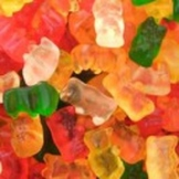 Gummy Bear Spelling