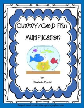 Gummy Fish Multiplication