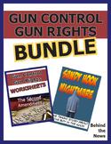 Gun Control   Gun Rights **Value Bundle**