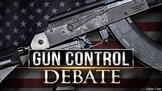 Gun Control - Model UN simulation