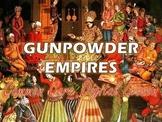 Gunpowder Empires Common Core Digital Lesson