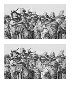 Gunpowder Plotters Handout