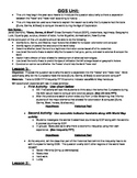 Guns, Germs, & Steel Unit (6-10 lessons)