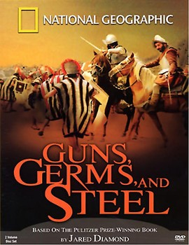 Guns, Germs, and Steel: Out of Eden Guide & Activities