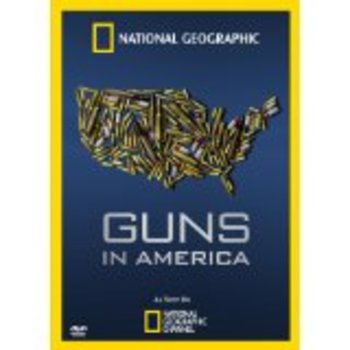 Guns in America: National Geographic
