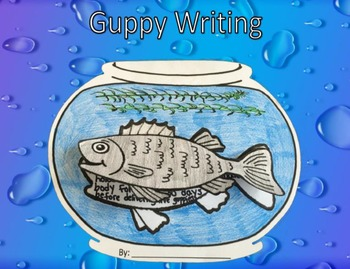 Guppy Writing