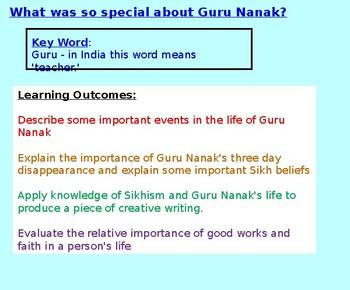 Guru Nanak: Sikhism