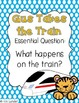 Gus Takes the Train Journeys Supplemental Materials and Lesson Plans