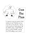 Gus the Plus & Linus the Minus