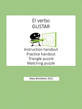 Gusta practice and puzzles
