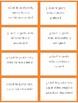 Auténtico 1- 1A: Gustar Communication Cards