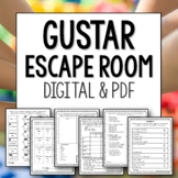 Gustar Break Out Room Escape Game Distance Learning