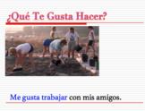 Gustar Mini-Bundle (Spanish)
