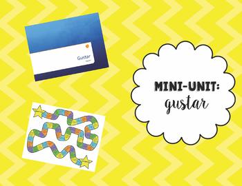 Gustar Mini-Unit