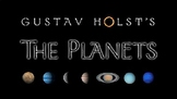 Gustav Holst- The Planets